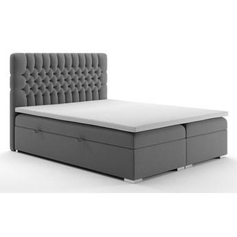 Łóżko kontynentalne MONROE #personalizuj