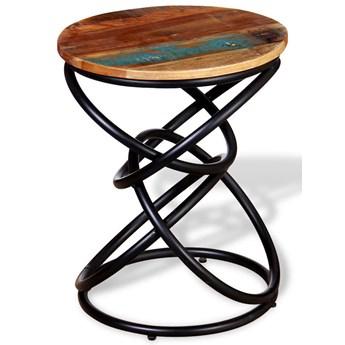 Okrągły stolik kawowy - Ringe 3X