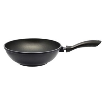 Patelnia wok ELO Alucast 9151826 28 cm