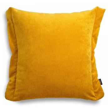 Pepper żółta poduszka dekoracyjna 50x40