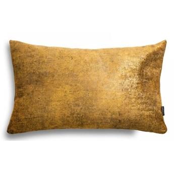 Stone złota poduszka dekoracyjna 50x30