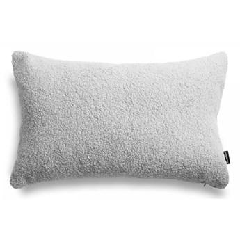 Cozy szara poduszka dekoracyjna 60x40