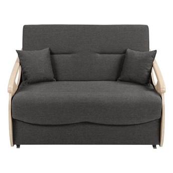 Sofa Ida II 2FBK - Rozkładana z funkcją spania 117x84x104