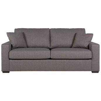 Sofa 3-osobowa Phoenix - Kolor: Szary 195x86x90