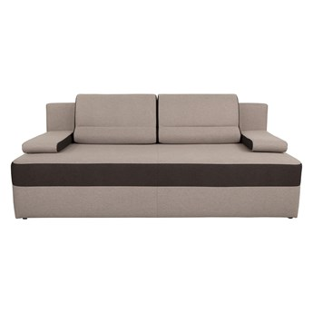 Sofa Juno IV LUX 3DL - Rozkładana z funkcją spania 208x89x106