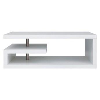 Ława Glimp - Kolor: Biały 120x45x60