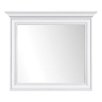 Lustro Idento - Kolor: Biały 99x76x7