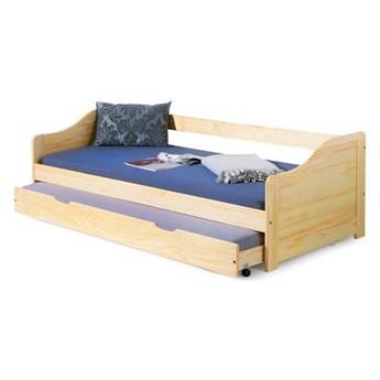 Łóżko Laura 96x65x209