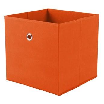 Pojemnik Winny - Kolor: Pomarańczowy
