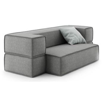 Sofa CALLin - Rozkładana z funkcją spania 180x60x90