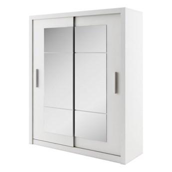Szafa Idea - Kolor: Biały 180x215x60