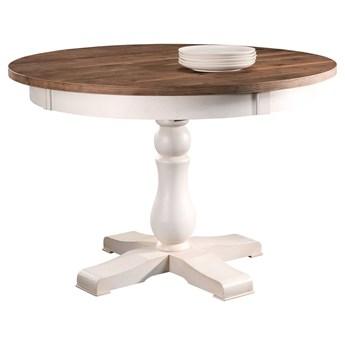Stół Provance - Dł. po rozłożeniu: 165 cm
