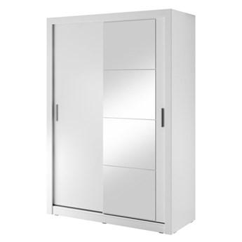 Szafa Arti 150 - Kolor: Biały