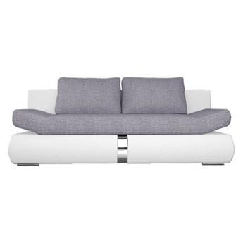 Sofa Play - Rozkładana z funkcją spania - Kolor: Szary 190x70x88