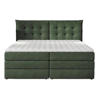 Łóżko kontynentalne 160 Fendy