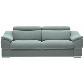 Sofa 2-osobowa z funkcją relaksu manualnego prawa Urbano 182x79x104