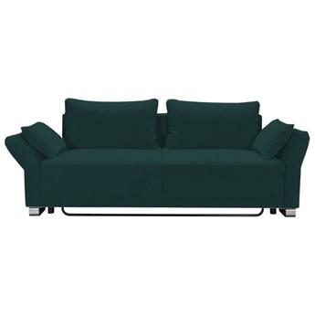 Sofa Loretto - Rozkładana z funkcją spania 270x80x100