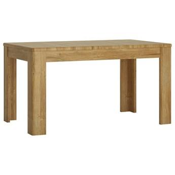 Stół 140 Cortina - Dł. po rozłożeniu: 180 cm - Kolor: Dąb Grandson