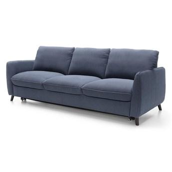 Sofa 3-osobowa Nils - Rozkładana z funkcją spania 231x85x88