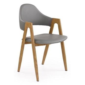 Krzesło K-247 - Kolor: Popielaty 53x80x57