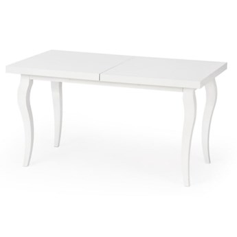 Stół rozkładany Mozart 160/240 - Dł. po rozłożeniu: 240 cm