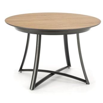 Stół rozkładany Moretti - Dł. po rozłożeniu: 148 cm