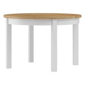 Stół rozkładany Romantica - Dł. po rozłożeniu: 215 cm