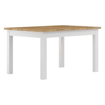 Stół rozkładany Romantica - Dł. po rozłożeniu: 270 cm