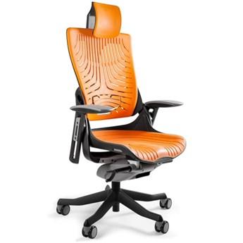 Fotel Wau 2 - Kolor: Czarny 68x117x62