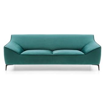 Sofa 2.5-osobowa Austin - Kolor: Zielony 231x80x99