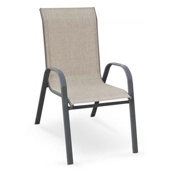 Krzesło ogrodowe Mosler 55x95x72
