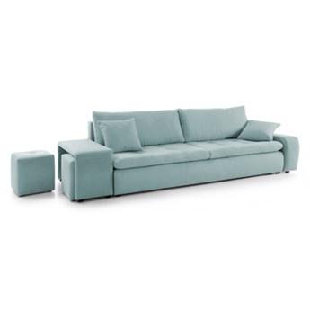 Sofa Mateo - Rozkładana z funkcją spania 267x70x105