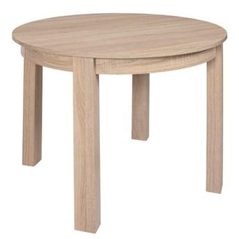 Stół Bernardin - Dł. po rozłożeniu: 195 cm