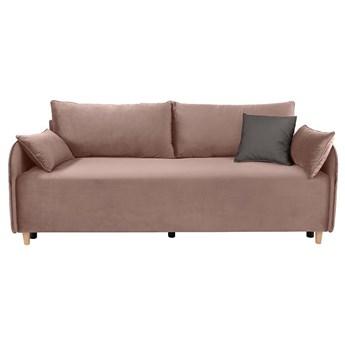 Sofa Lajona II LUX 3DL 204x87x106