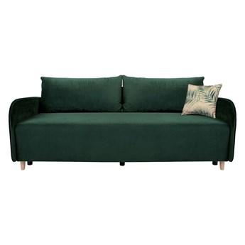 Sofa Lajona II LUX 3DL - Rozkładana z funkcją spania 204x87x106