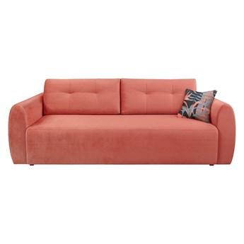 Sofa Divala LUX 3DL - Rozkładana z funkcją spania 239x88x102