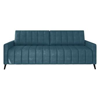 Sofa Molly - Rozkładana z funkcją spania 226x78x101