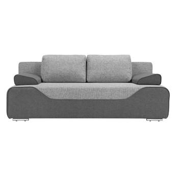 Sofa Gaja New LUX 3DL - Rozkładana z funkcją spania 210x87x93