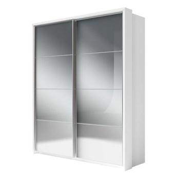 Szafa Arti 17 - Kolor: Biały 180x219x57