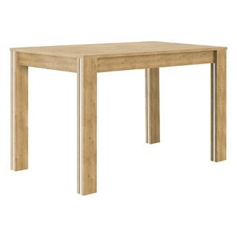 Stół nierozkładany Kammono 120x75 cm