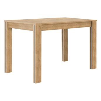 Stół nierozkładany Kammono 140x80 cm