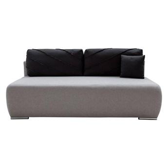 Sofa Diego Bis - Rozkładana z funkcją spania 208x98x98