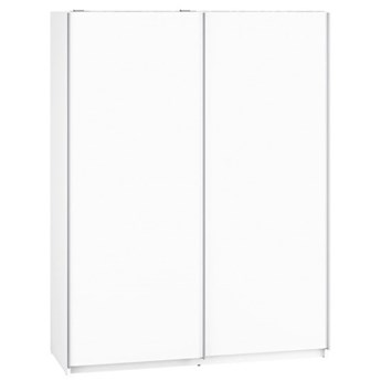 Szafa Kendo - Kolor: Biały 151x200x62