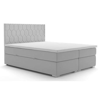 Łóżko kontynentalne 160 Pilato