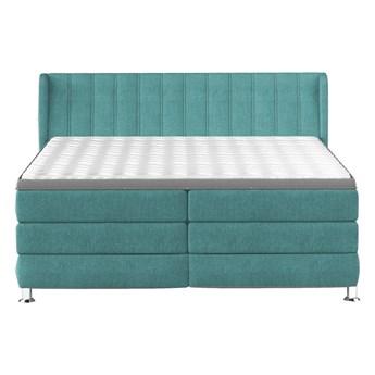 Łóżko kontynentalne 160 Balmo