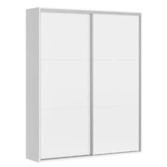 Szafa Flex 180 - Kolor: Biały