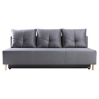 Sofa Lasama z funkcją spania DL i pojemnikiem na pościel 198x93x98