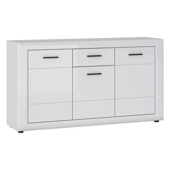 Pojemna komoda do salonu lub sypialni Colmar 156x86x40.5