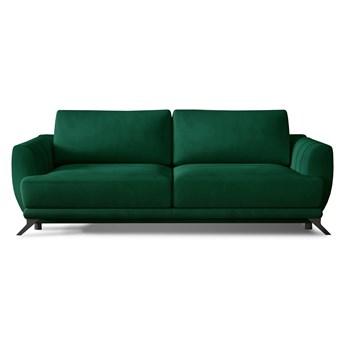 Sofa Megis z funkcją spania i pojemnikiem na pościel 250x90x95