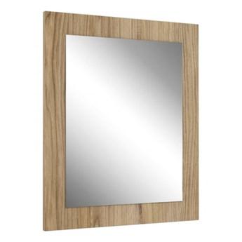 Wiszące lustro do sypialni Dalate 45x54x1.8